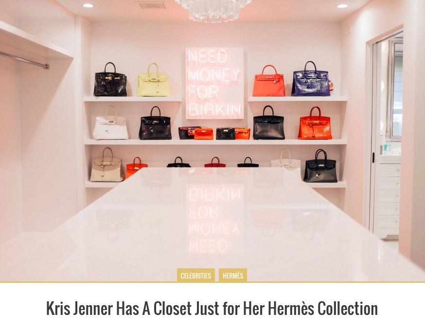 Kris-Jenner-Hermes-Birkin-Closet