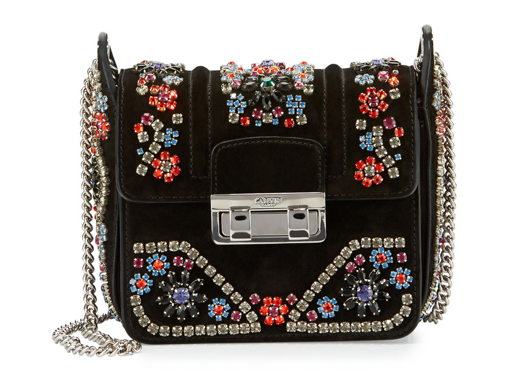 Lanvin-Crystal-Embellished-Jiji-Shoulder-Bag