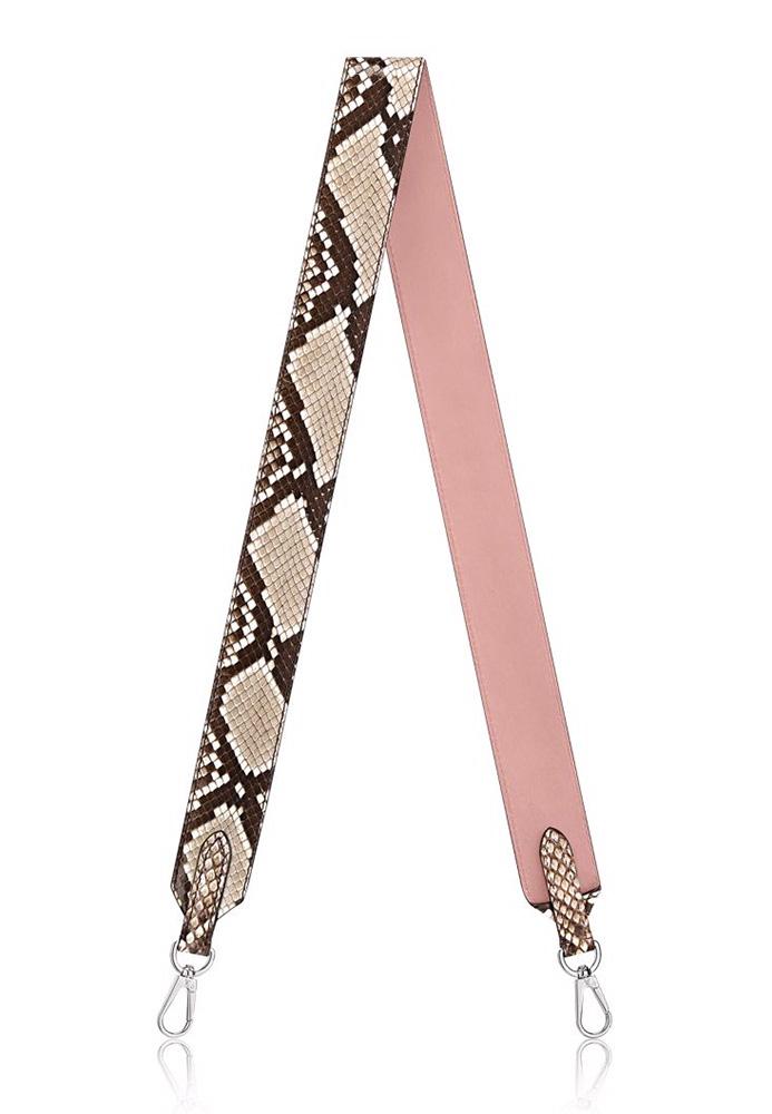 Louis-Vuitton-Bandouliere-Strap-Blush-Python