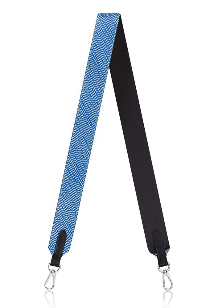 Louis-Vuitton-Bandouliere-Strap-Denim-Blue-Epi