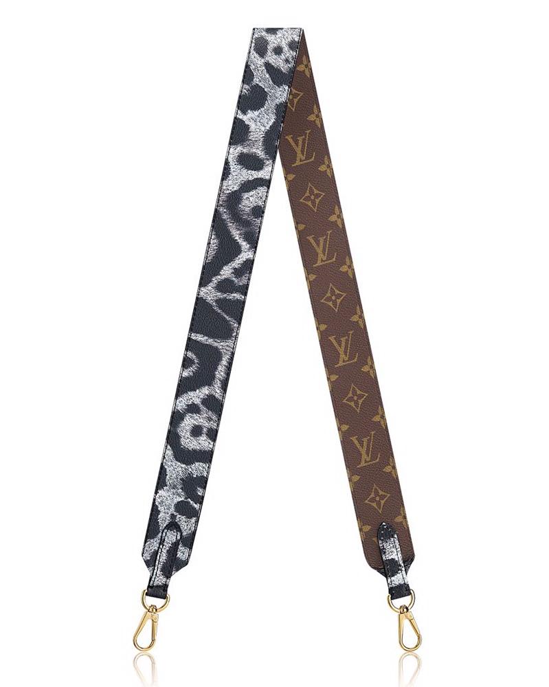 Louis-Vuitton-Bandouliere-Strap-Leopard-Monogram