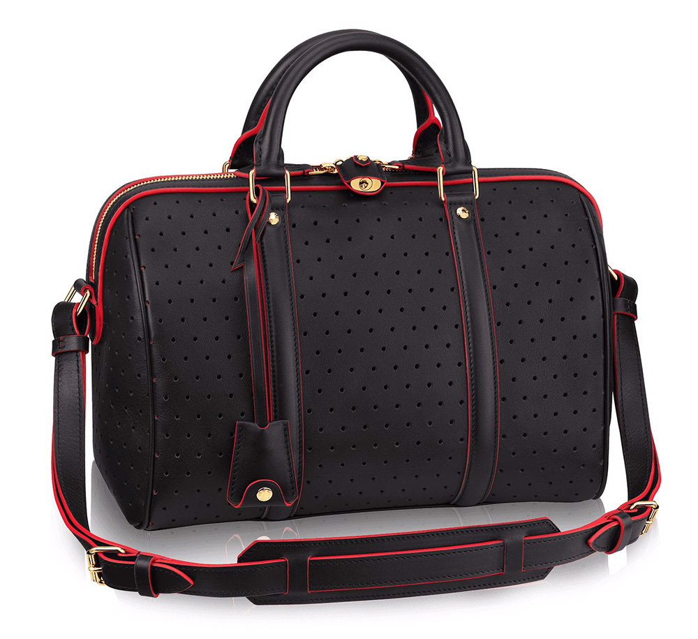 Louis-Vuitton-Perforated-SC-Bag-PM-Black