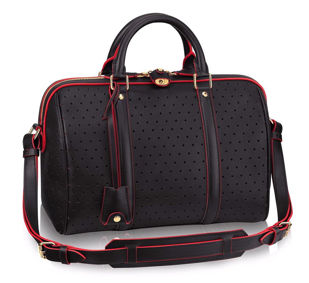 Louis-Vuitton-Perforated-SC-Bag-PM-Black