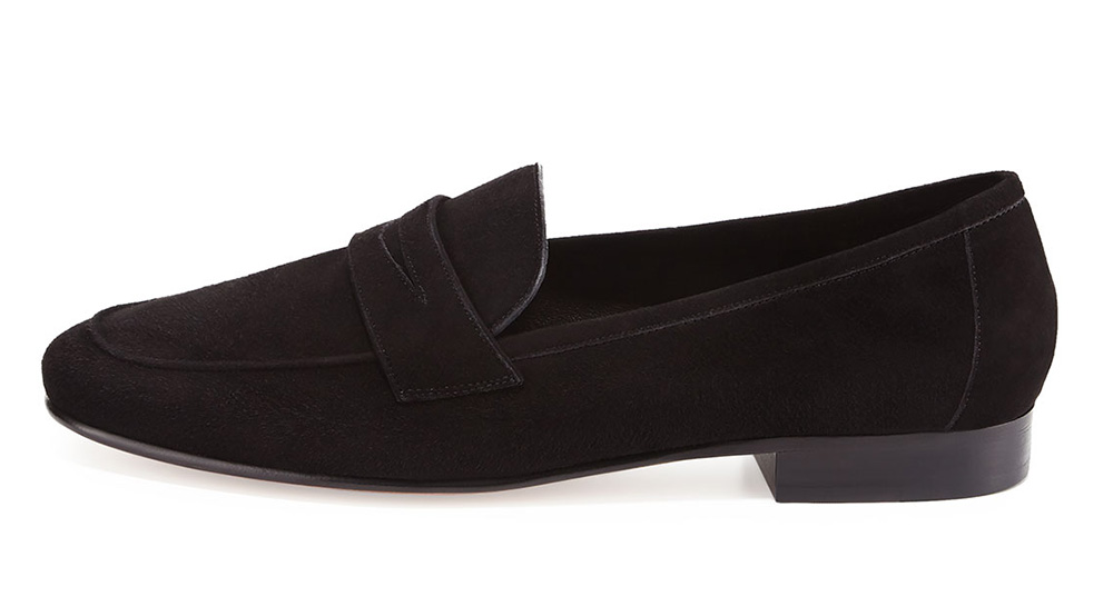 Mansur-Gavriel-Classic-Flap-Suede-Loafer