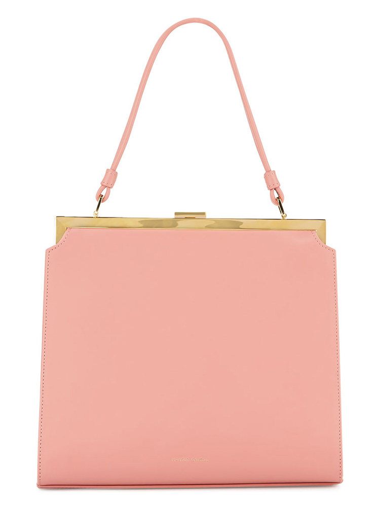 Mansur-Gavriel-Elegant-Top-Handle-Bag-Pink
