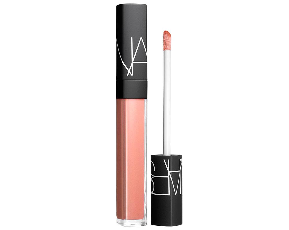 NARS Lip Gloss in Pink Beige
