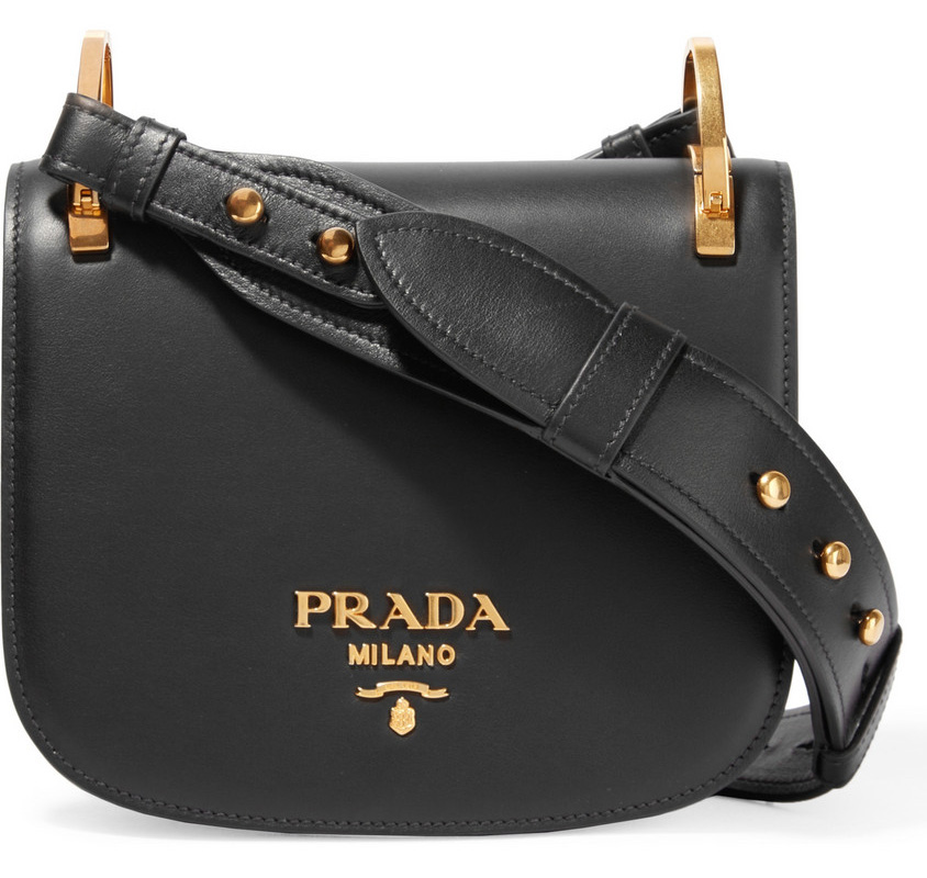 You can now shop prada bags shoes clothes and for Net a porter