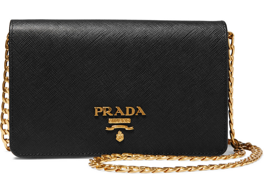You Can Now Shop Prada Bags, Shoes, Clothes and Accessories via Net-a-Porter for the First Time