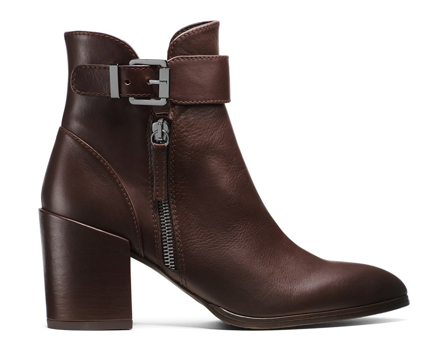 Stuart Weitzman The Laptop Bootie
