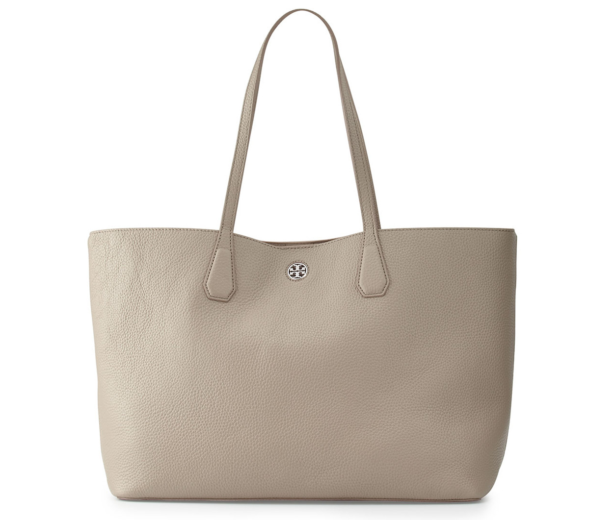 the tory burch perry tote is a great everyday bag purseblog