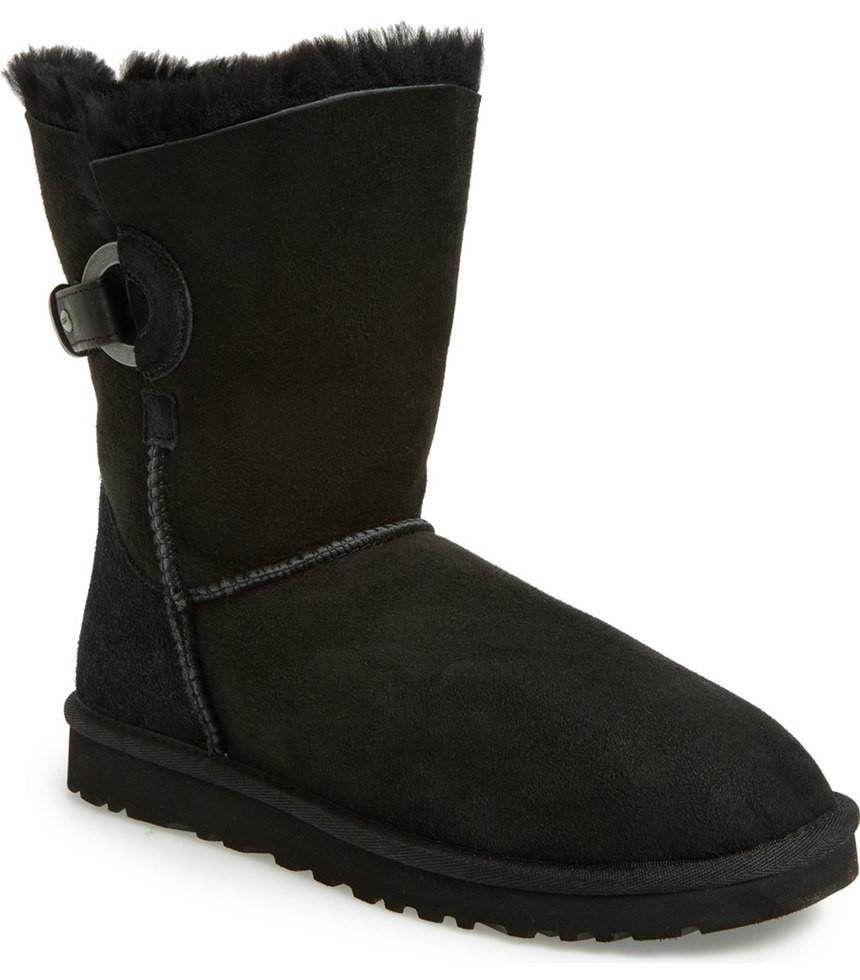 UGG Nash Genuine Shearling Boot