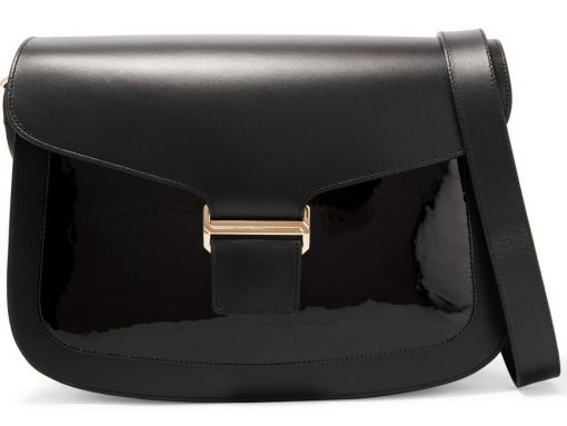 Best Bet: Vanessa Seward Claire Shoulder Bag