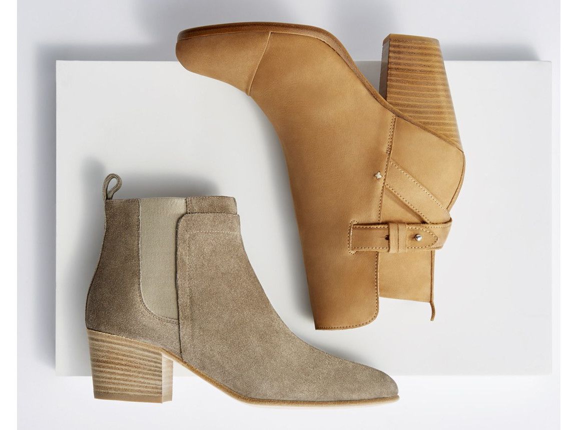 rag and bone Kinsey Bootie