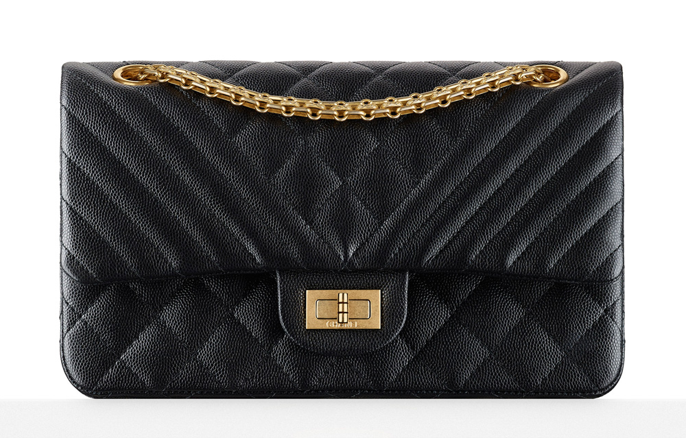 970f246a07a7 Check Out 59 of Chanel s Beautiful Fall 2016 Bags