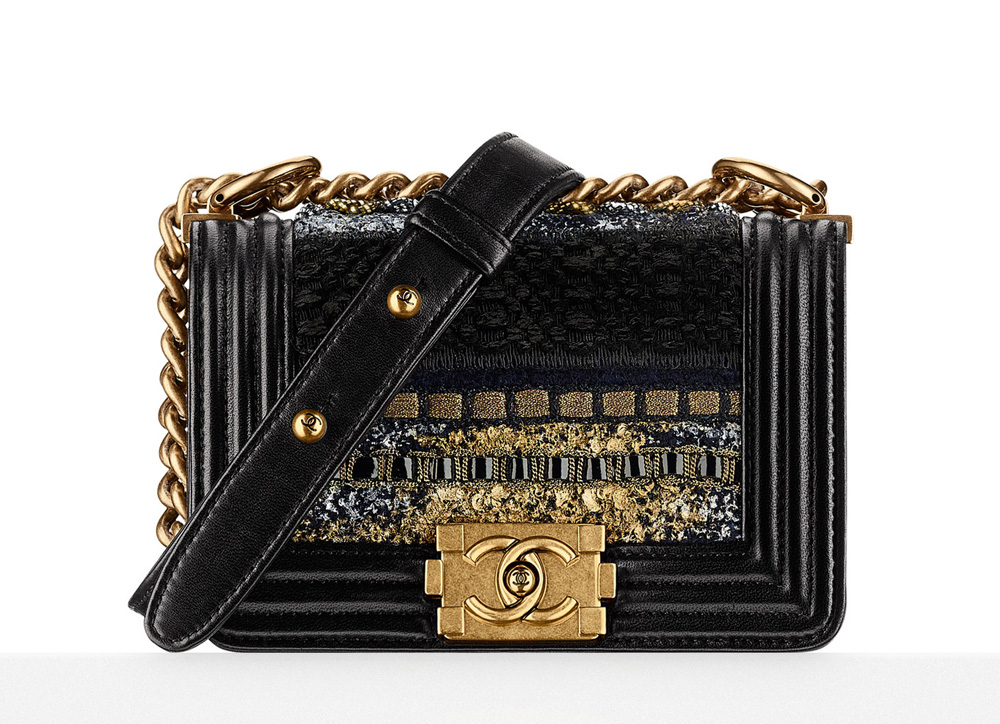 712ba846f51c Check Out 59 of Chanel s Beautiful Fall 2016 Bags
