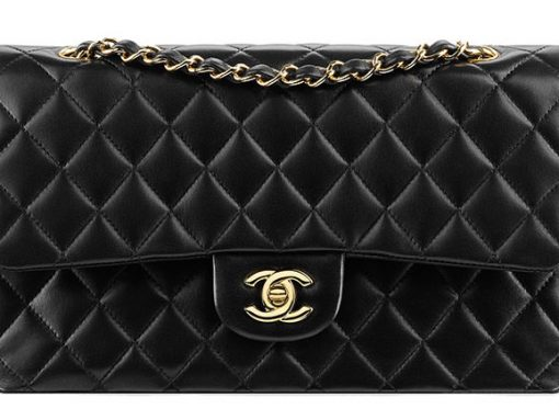 Buy for $4,900 in the US via Chanel