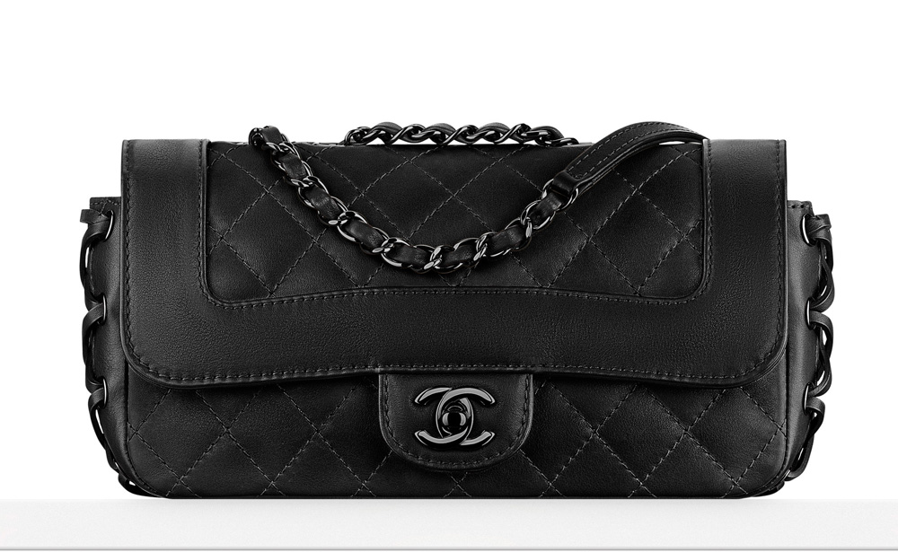 467a1b9e0ff1 Check Out 59 of Chanel's Beautiful Fall 2016 Bags, Complete with ...