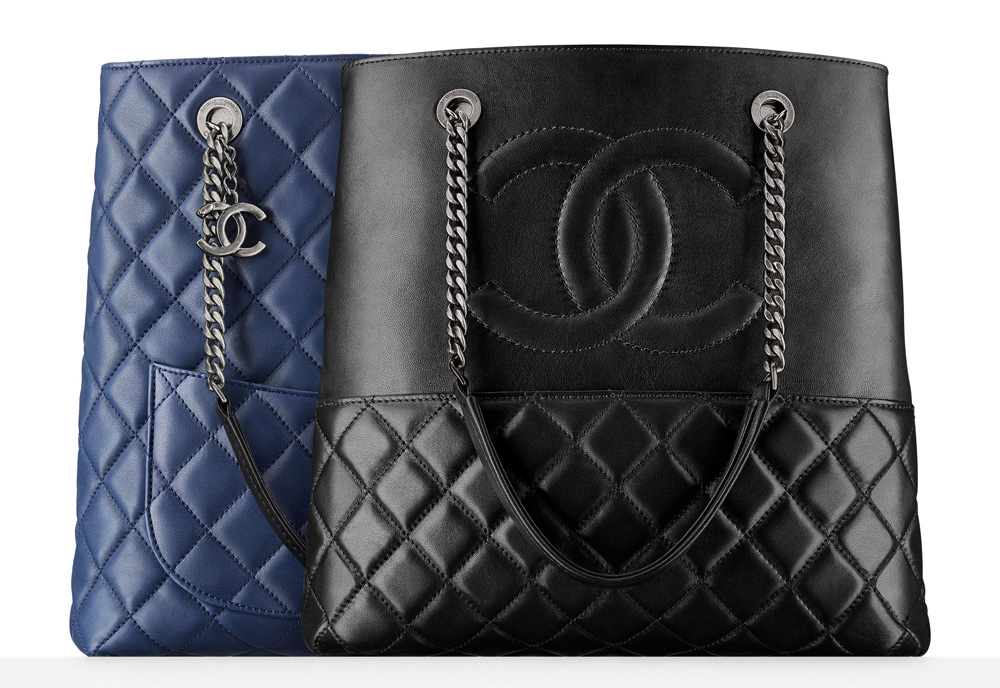 f4fcd85ba0ec Check Out 59 of Chanel s Beautiful Fall 2016 Bags