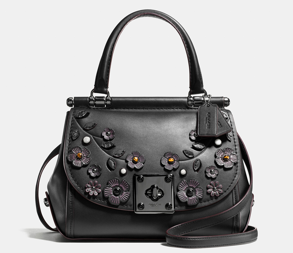 coach-drifter-top-handle-bag-black-flowers
