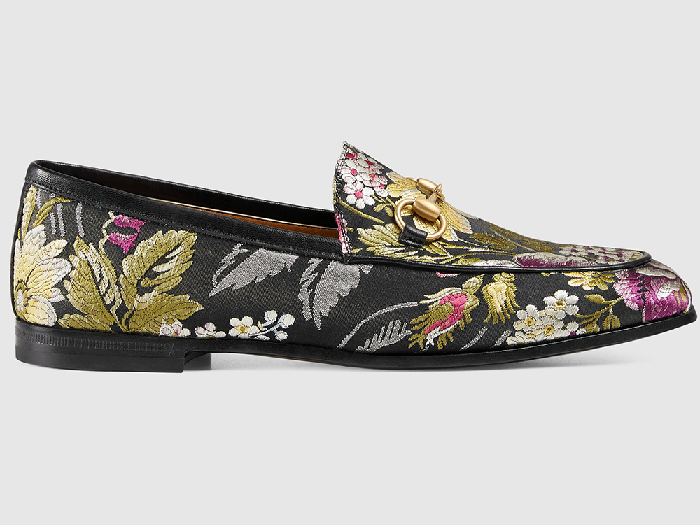 fe847348a29 Loafers are this Year's Perfect Summer-to-Fall Transition Shoe ...