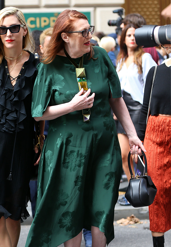 926d9c85f08 The 40 Best Bags on the Arms of New York Fashion Week Spring 2017's ...