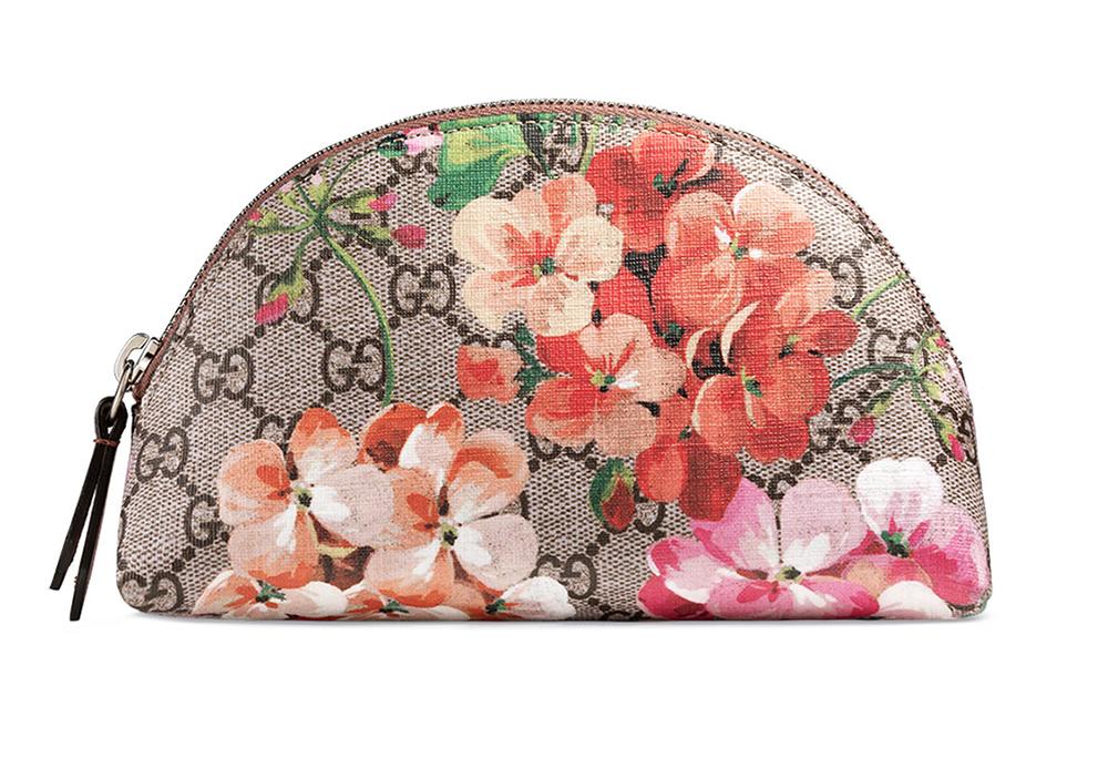 28163a5adbf gucci-gg-blooms-cosmetic-case - PurseBlog