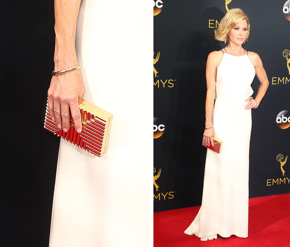 julie-bowen-lee-savage-cross-stack-clutch