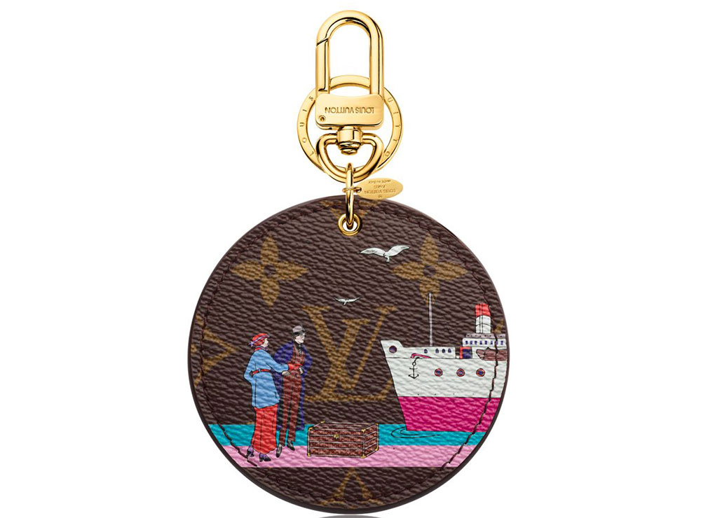 louis-vuitton-illustre-evasion-bag-charm-and-key-holder
