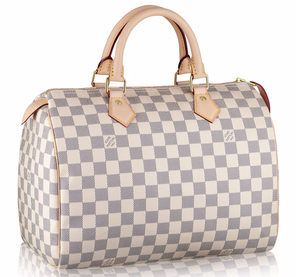 $970 in the US via Louis Vuitton
