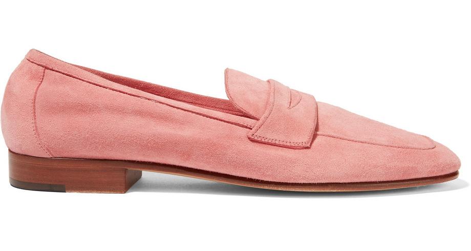 mansur-gavriel-classic-suede-loafers