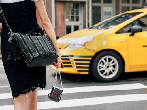 In New Campaign, Michael Kors Features 4 Trendsetters, Along with Fans of the Brand