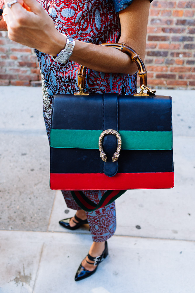 The Bags Of New York Fashion Week S S 2017 Day 6 Purseblog