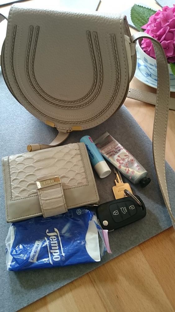 tPF Member: Tatze Bag: Chloé Marcie Mini Bag Shop: $795 via Neiman Marcus