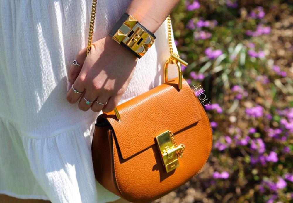 tPF Member: Pinkpeonies Bag: Chloé Drew Shoulder Bag  Shop: $2,090 via Neiman Marcus