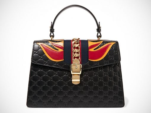 10 Bags I Want to Carry on National Handbag Day from Net-A-Porter