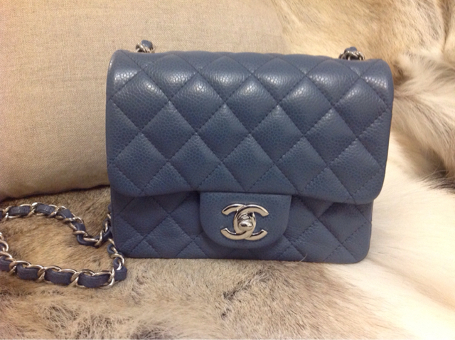 06aa42406a8628 Purseforum Chanel Mini Square | Stanford Center for Opportunity ...