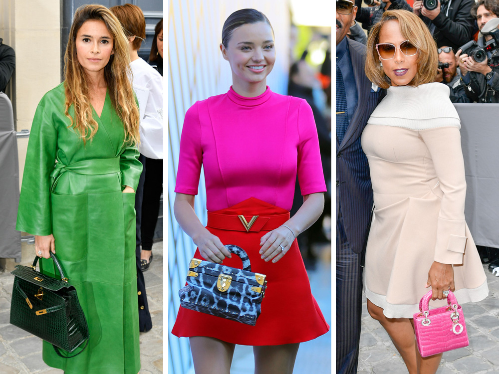 Star Style - Celebrity fashion