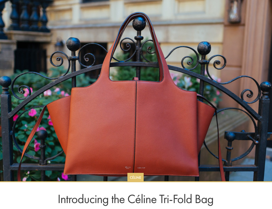 celine-tri-fold-bag