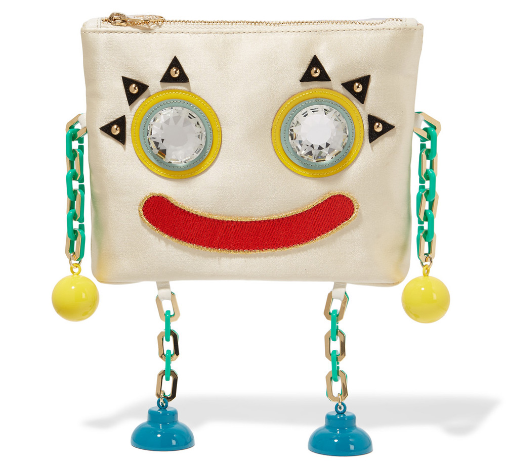 3099c7a2f04 Happy Halloween! Check Out 13 Bags That Scare Me and Why - PurseBlog