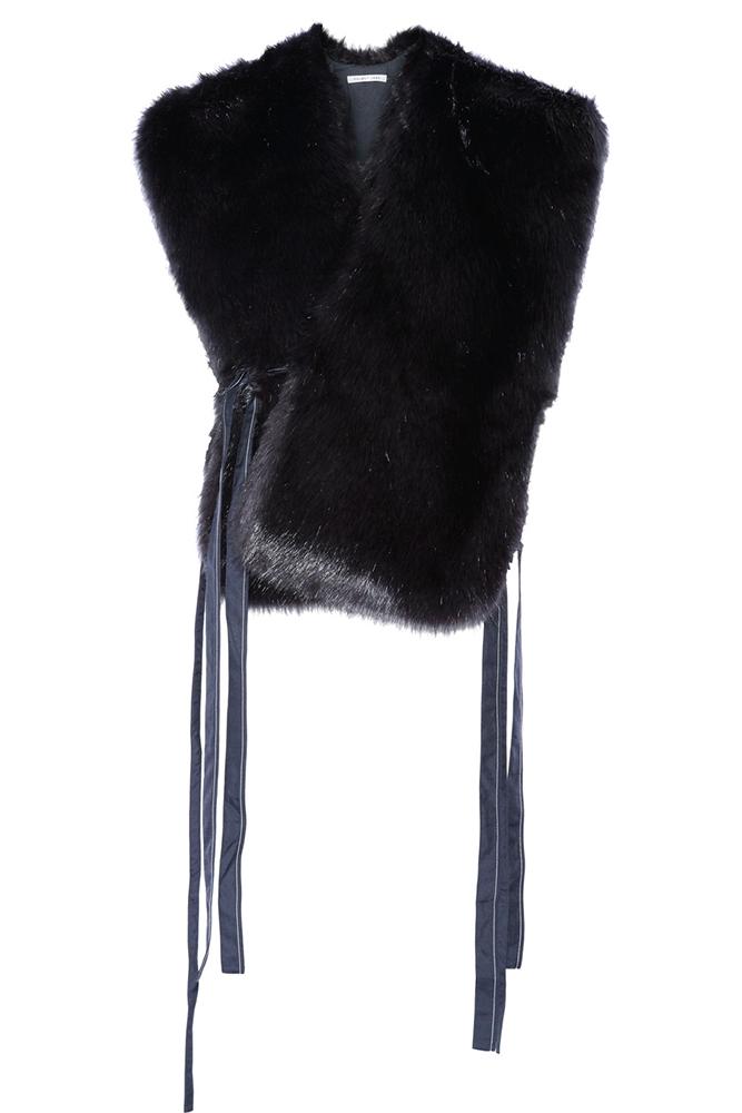 helmut-lang-faux-fur-vest