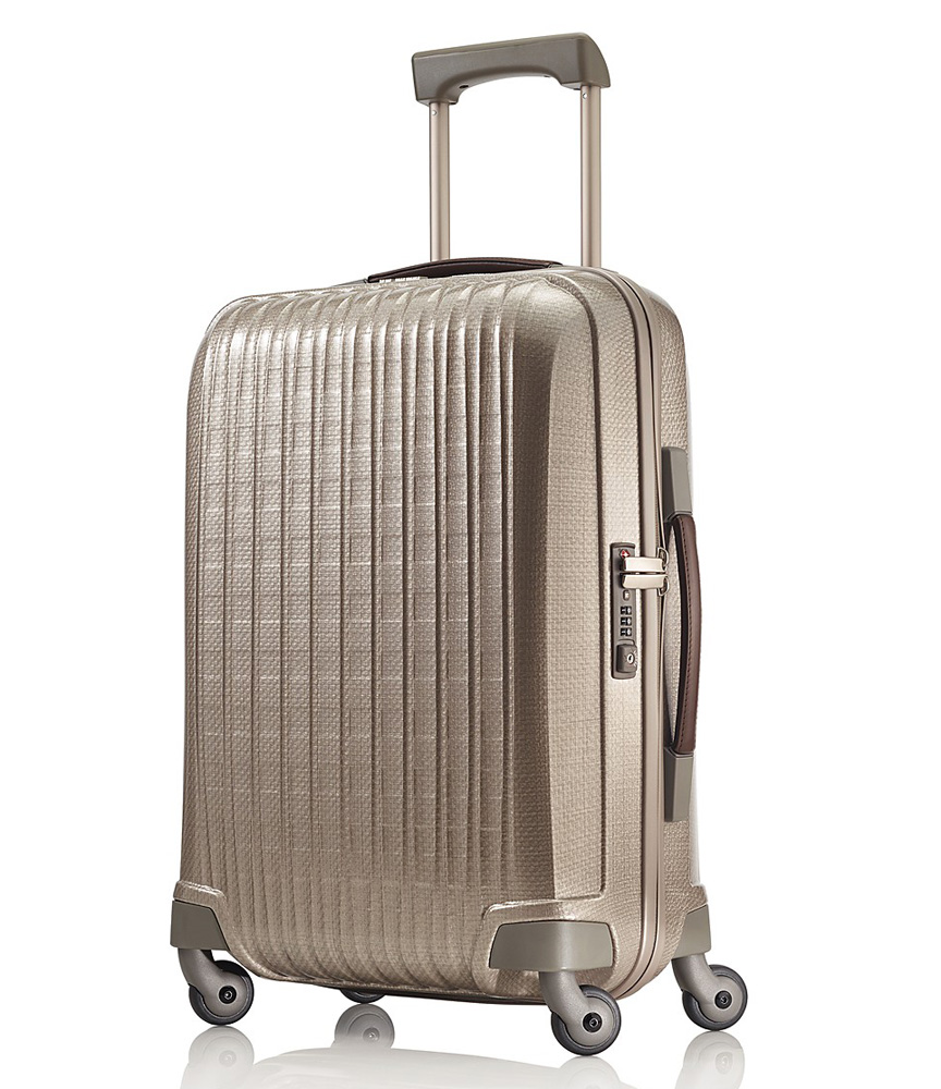 5 Under $500: Carry-On Suitcases Beyond Boring Black - PurseBlog