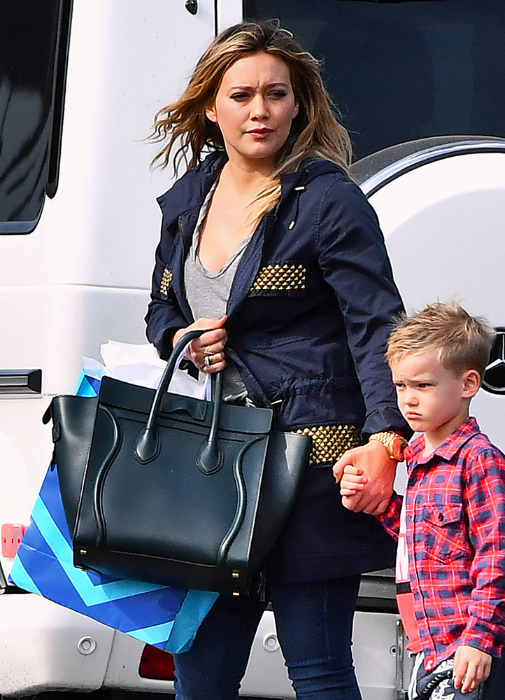 hilary-duff-celine-luggage-tote