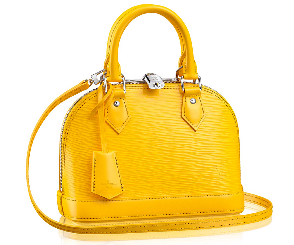 5484d92a7c65 The 13 Current and Classic Louis Vuitton Handbags That Every Bag ...