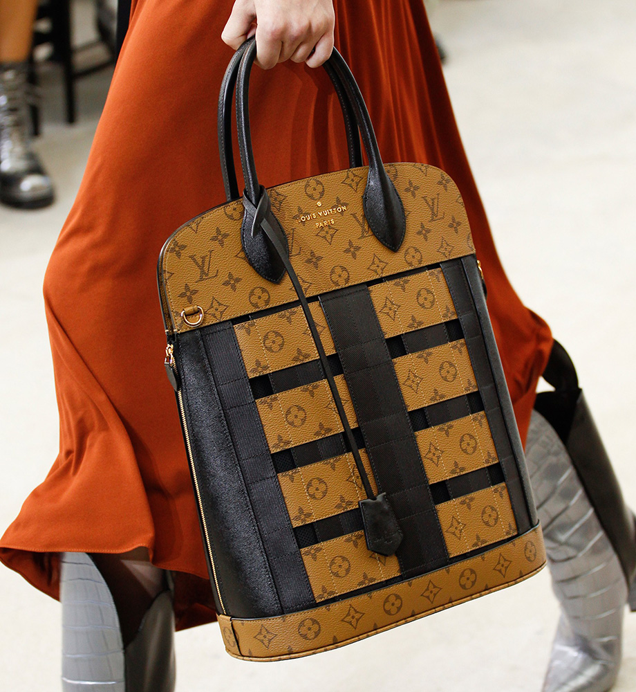 Louis Vuitton Bags Spring 2017 1