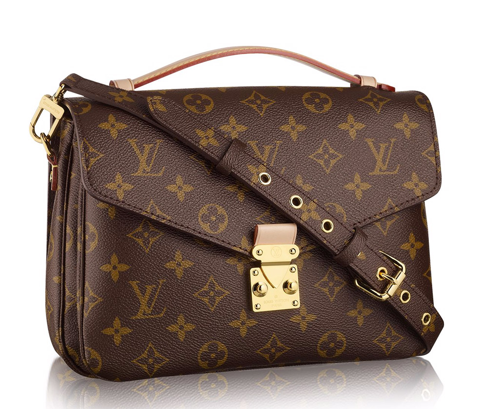 Collection Sacs à Main Louis Vuitton : The current and classic louis vuitton handbags that