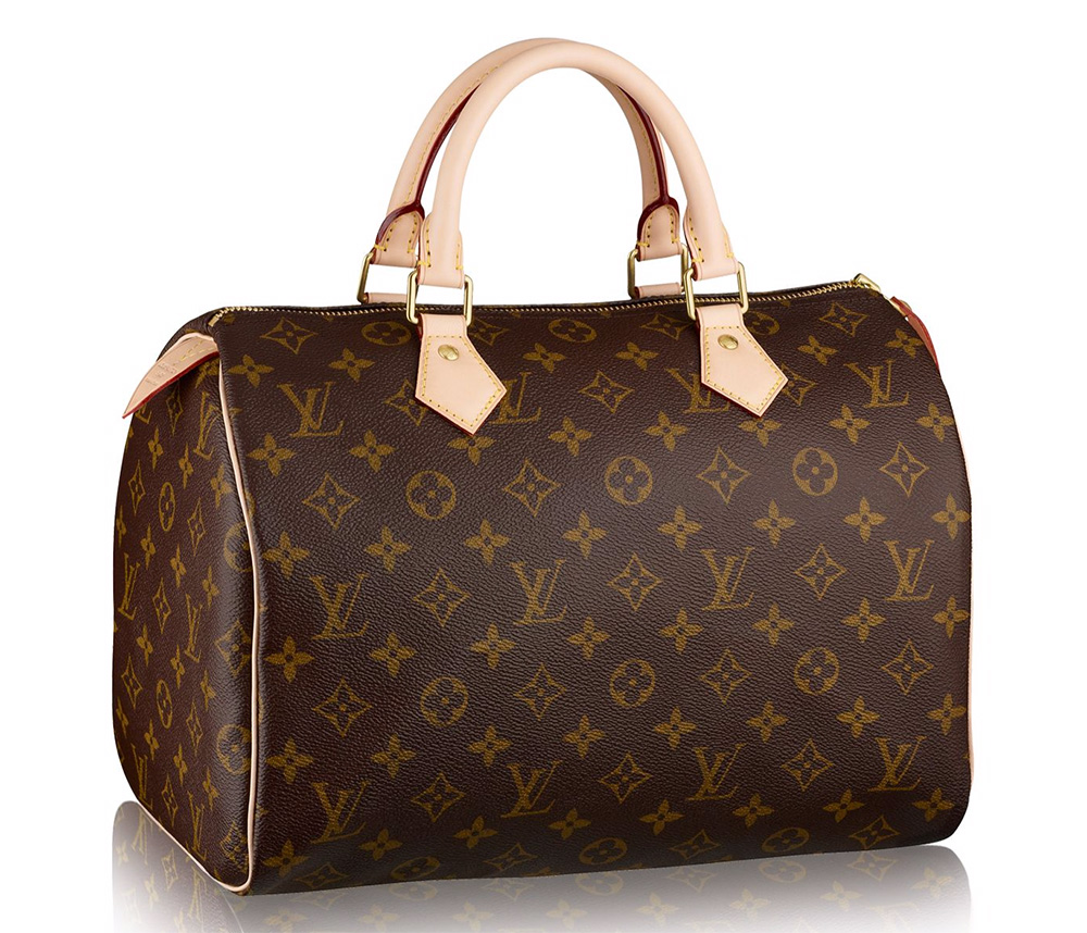 Louis Vuitton doesn't do big lookbook drops on its website like Chanel or Céline, so instead, you have to creep in the New Arrivals section of the brand's website and know what you're looking for in order to spot runway bags as soon as they drop. Luckily, doing that is literally my job, and over [ ].