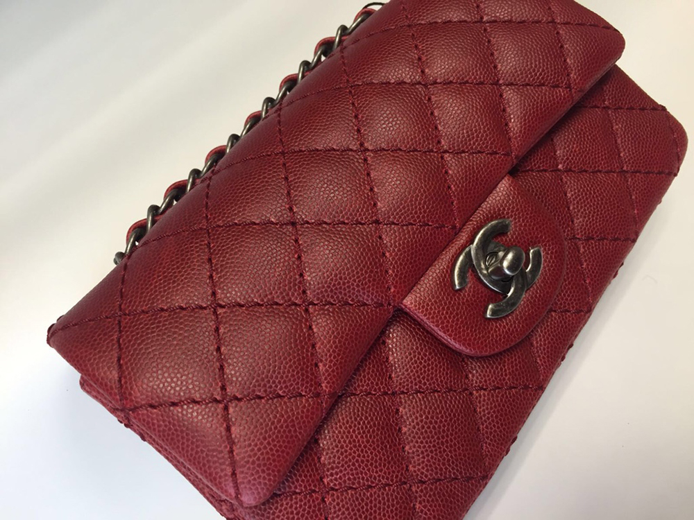309dfcfd8397e6 Itty-Bitty Chanel Mini Bags Have Captured the Hearts of Our PurseForum  Members - PurseBlog