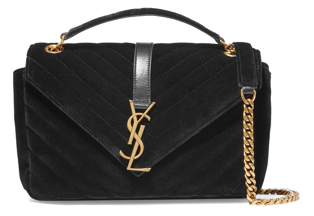 saint-laurent-monogramme-velvet-bag
