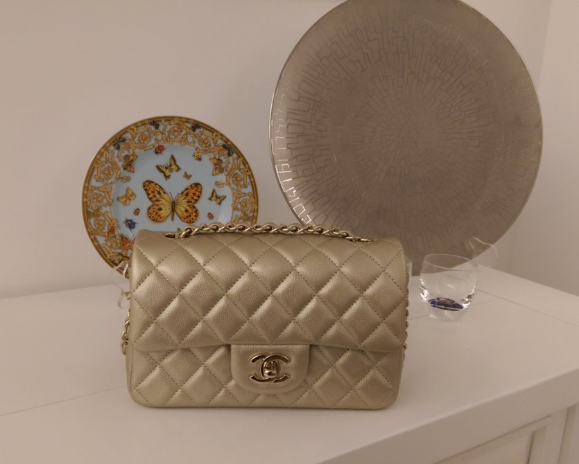 tPF Member: San2222 Bag: Chanel Rectangular Mini Flap Bag