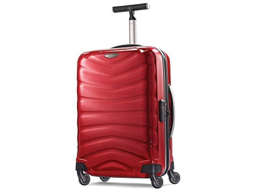 5 Under $500: Carry-On Suitcases Beyond Boring Black